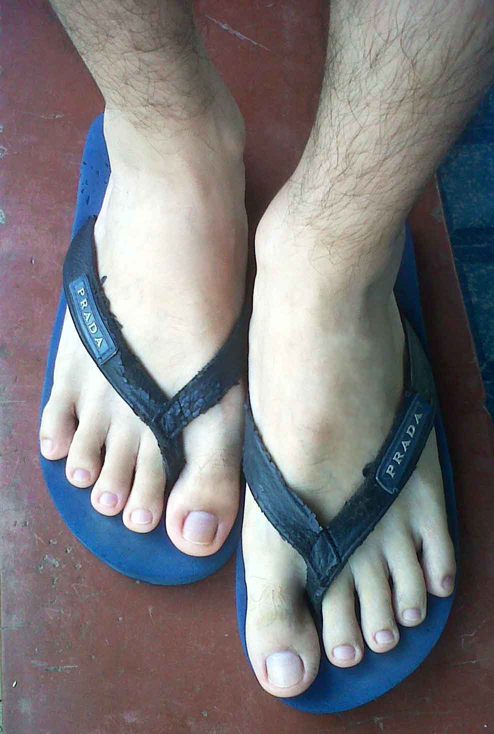 Mexican Foot Fetish