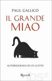 Recensione: Il grande Miao - Paul Gallico