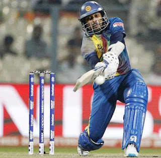 Sri Lanka wins first T20 by 6 wickets