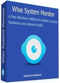 Wise System Monitor V1.4.8.118 Full Version
