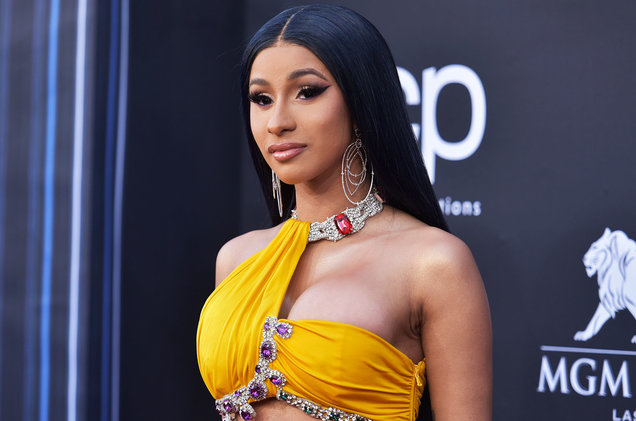 CARDI B JOINS THE CAST OF 'FAST & FURIOUS 9'