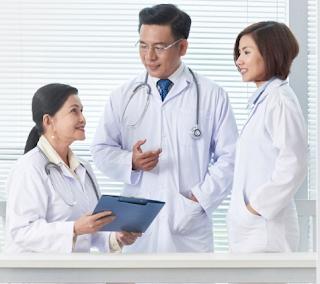 Peran Penting Asisten Kesehatan bagi Keluarga