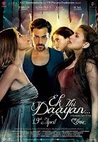 Ek Thi Daayan 2013 Full Movie 720p DVDRip With ESubs Download