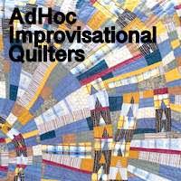 Ad Hoc Improv Quilts