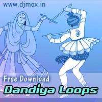 Dandiya Loops