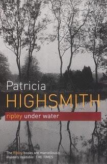 Ripley En Pleligro de Patricia Highsmith