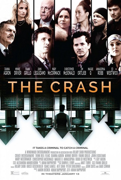 Film The Crash 2017 Bioskop