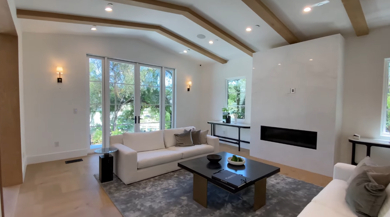38 Photos vs. TOURING A $10,495,900 LUXURY MANSION | California LUXURY Home Tour | Los Angeles Mansion Tour - Luxury House & Interior Design Tour