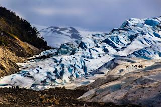Trekking Tour Glaciar Perito Moreno Parque Nacional de los Glaciares Calafate