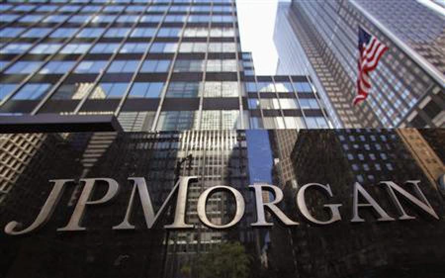 JP Morgan: Γιατί η ελληνική κυβέρνηση θα αποφύγει να κηρύξει στάση πληρωμών