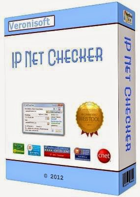 Veronisoft IP Net Checker Free