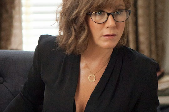 Jennifer Aniston en psy délirante dans Broadway Therapy