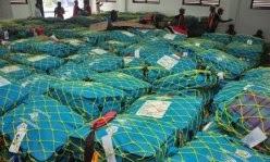 Sejumlah Koper Telah Tersedia Untuk Calon Haji Tulungagung
