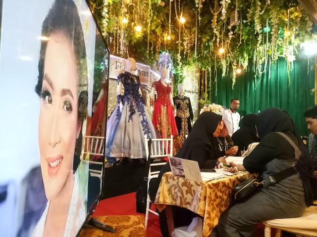 """1st TAMBUN WEDDING EXHIBITION""""  PAMERAN PERNIKAHAN TERBESAR PERTAMA DI TAMBUN"""