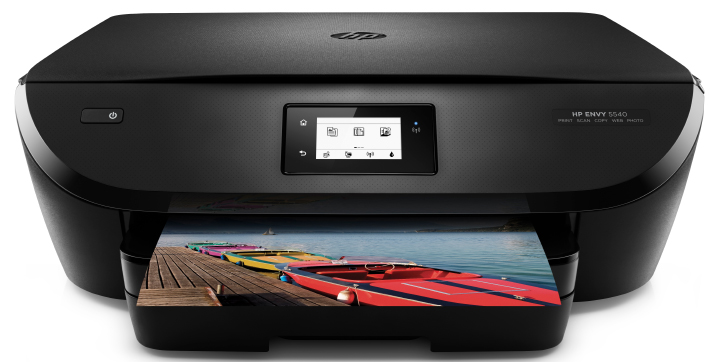HP Envy 5540 All-in-One Printer - a must-have gift idea!