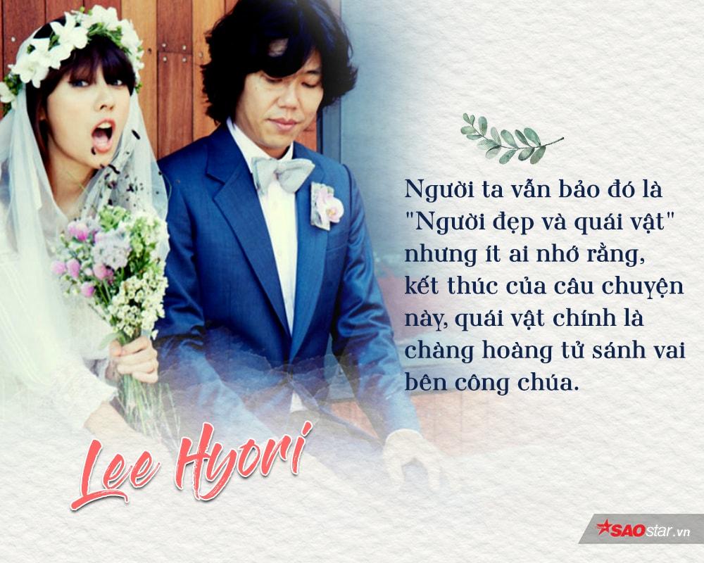 Lee Hyori tuổi 40: 'Con phượng hoàng' kiêu hãnh đã được tình yêu thuần hóa -8