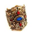 أساور مجوهرات الخرز