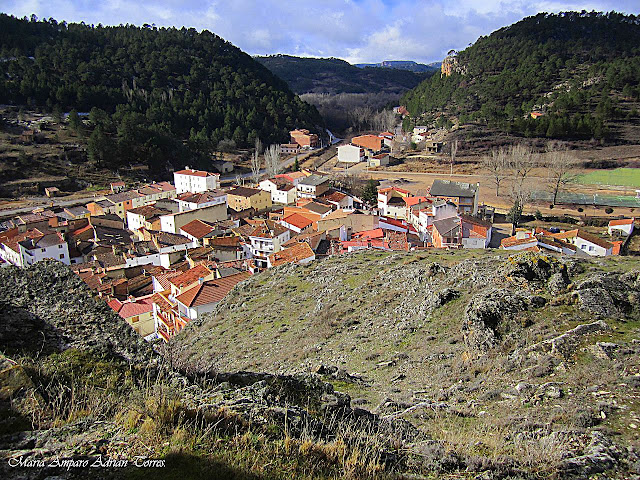 Boniches (Cuenca).