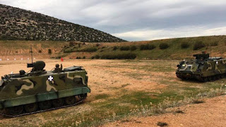 Ένας στρατηγός ξεκαθαρίζει τι ονομάζουμε «Θερμό Επεισόδιο»: Τι επιδιώκει η Τουρκία…