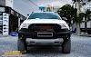 Nắp thùng cuộn mềm Tontop cho Ford Ranger - đồ chơi bán tải Ford Ranger