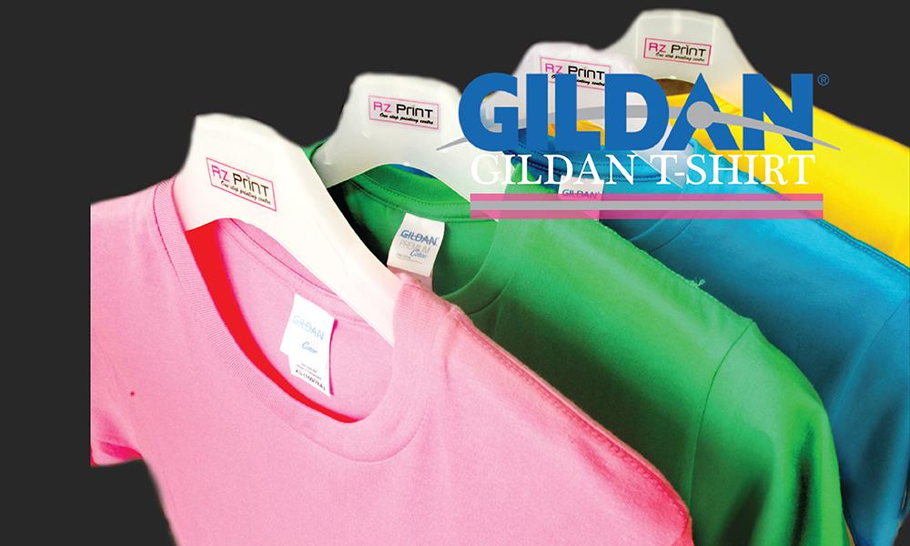 Gildan Supplier Malaysia