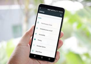 Cara Aktifkan Opsi Pengembang / Developer di Perangkat Android mana pun