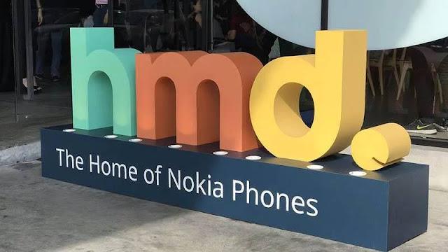 HMD sẽ tiếp tục đưa Nokia đi lên