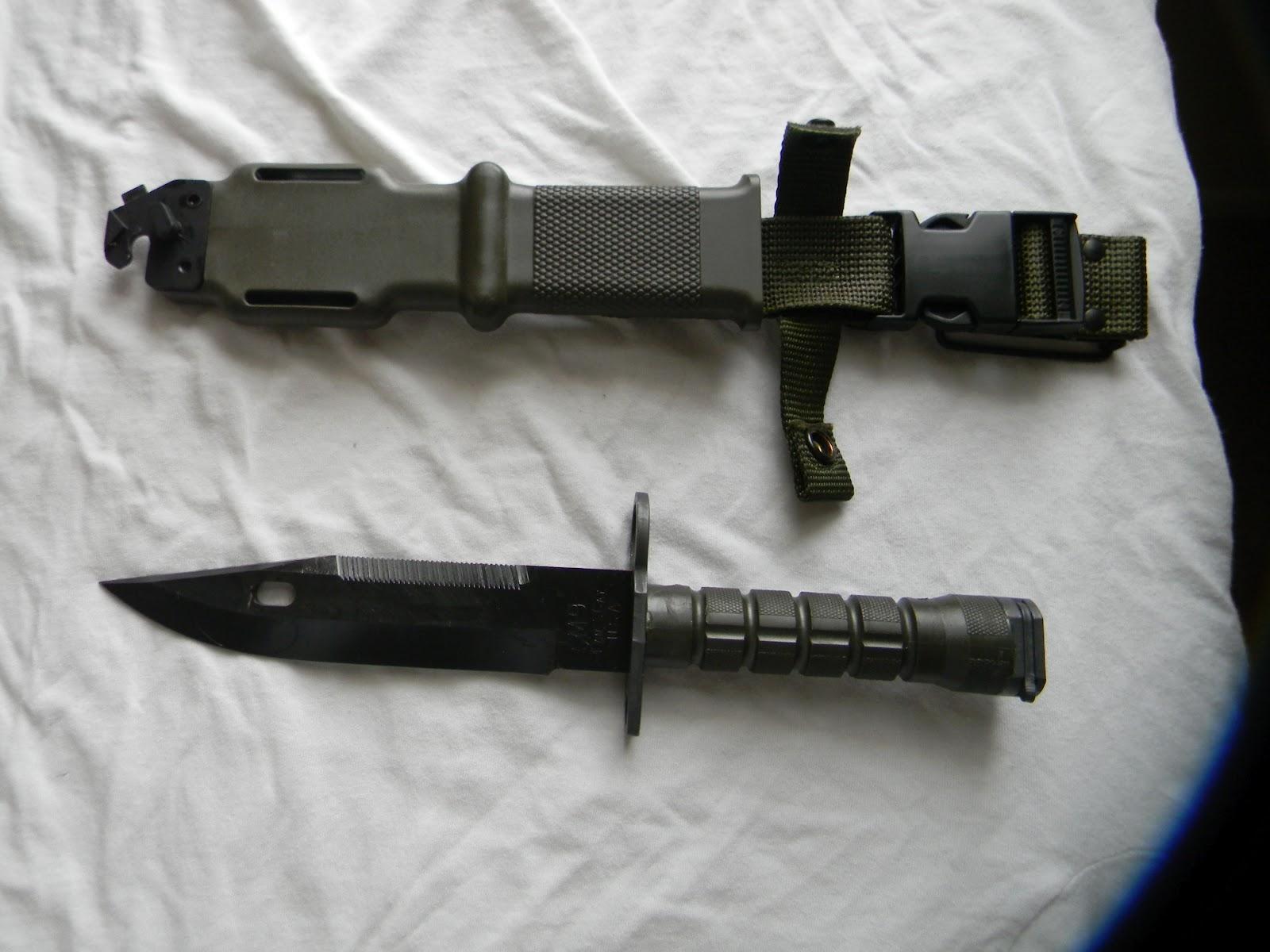 M9 Bayonet – Wonderful Image Gallery