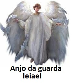 cabala anjo ieiael