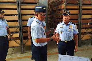 Marsekal Pertama TNI Yuri Afiudin