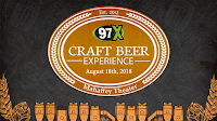The 2018 Craft Beer Experience at the Mahaffey Theater in St. Petersburg, Florida