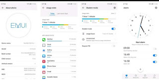 EMUI 9 With Android 9 Pie