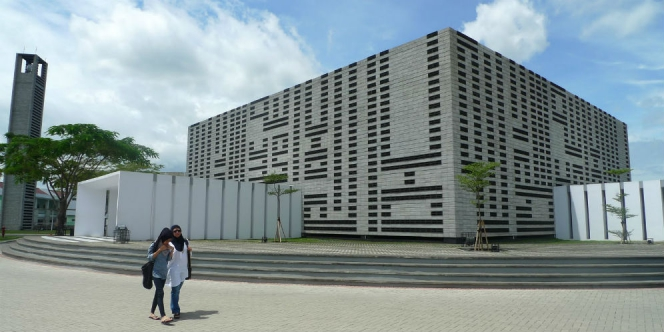 daftar Pondok Pesantren di kota Bandung