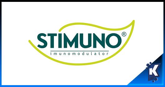 Stimuno Untuk Balita Penjaga Daya Tahan Tubuh Balita