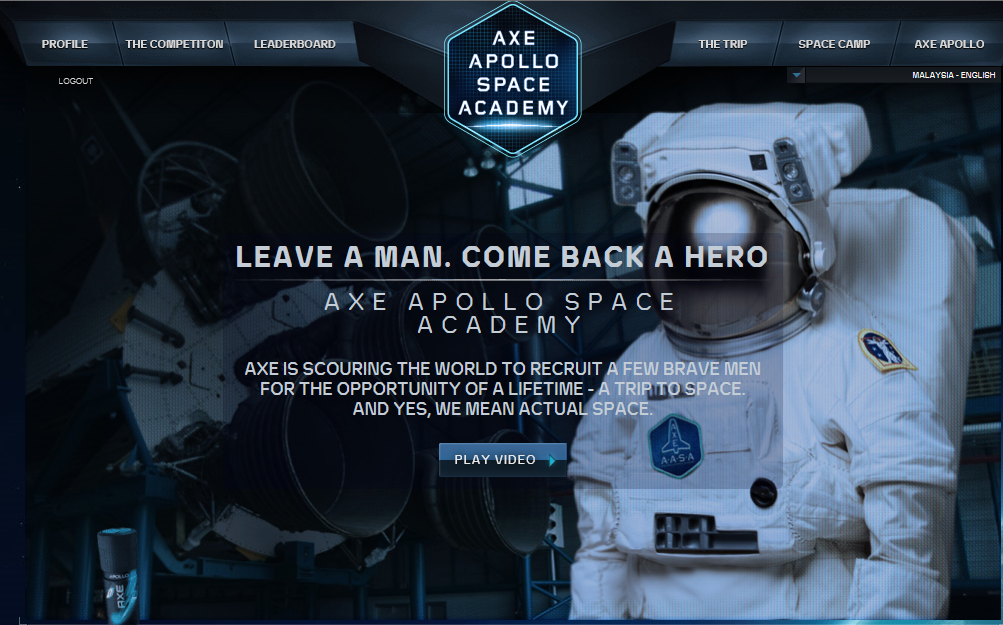 apollo space academy - photo #5