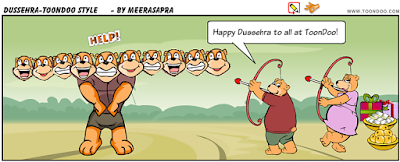 cool-ravan-dussehra-cartoon-images