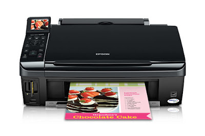 EPSON 230X PRINTER TREIBER WINDOWS 8