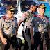 Safari Ramadhan Kapolri Jenderal Polisi Drs. H.M. Tito Karnavian