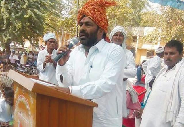 Shobha Yatra will be removed from Old Faridabad road on Maharana Pratap Jayanti: Kishan Thakur