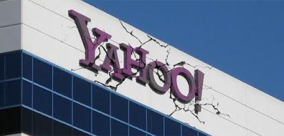 Yahoo Has Just Been Sold For $4.83 Billion