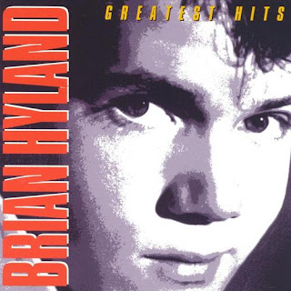 Brian Hyland - Sealed With A Kiss on Greatest Hits (1962)