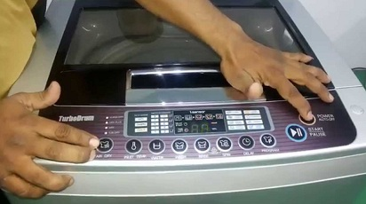 Cara Menggunakan Mesin Cuci Satu Tabung Otomatiscara Menggunakan Mesin Cuci Satu Tabung Top Loading