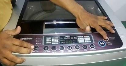 Langkah Mudah Cara Menggunakan Mesin Cuci 1 Tabung