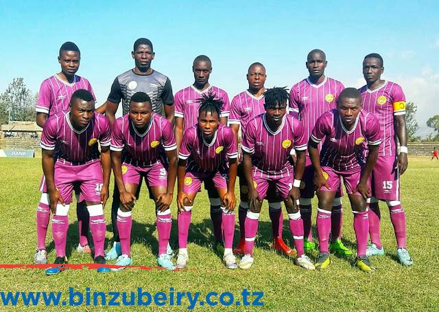 MBEYA CITY YAISHINDILIA RUVU SHOOTING 4-2, NDANDA YAIBWAGA MTIBWA NANGWANDA, AZAM FC SARE TENA 'MIKOANI'