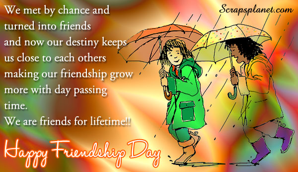 Happy Friendship Day Pics for Wishing