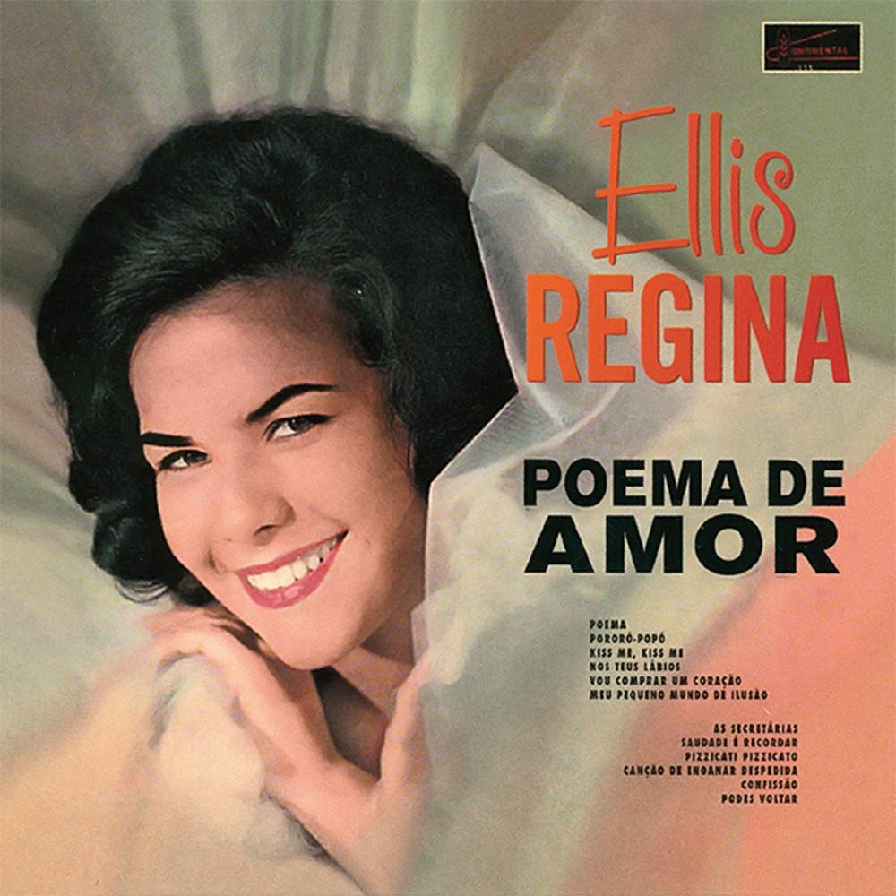 Elis Regina - Poema de Amor [1962]