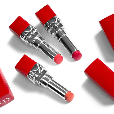 Dior Rouge Dior Ultra Rouge Lipsticks