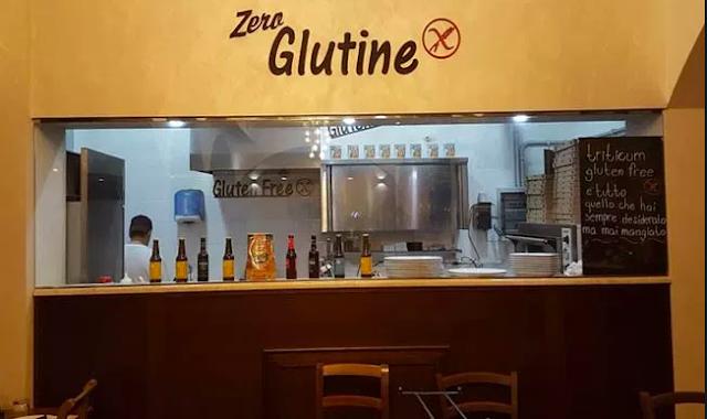 Triticum - Gluten-free Rome, Part II - www.aglioolioepeperoncino.com