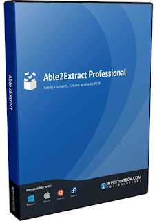 Able2Extract Professional 11.0.2.0 (x86/x64) Final Full Crack