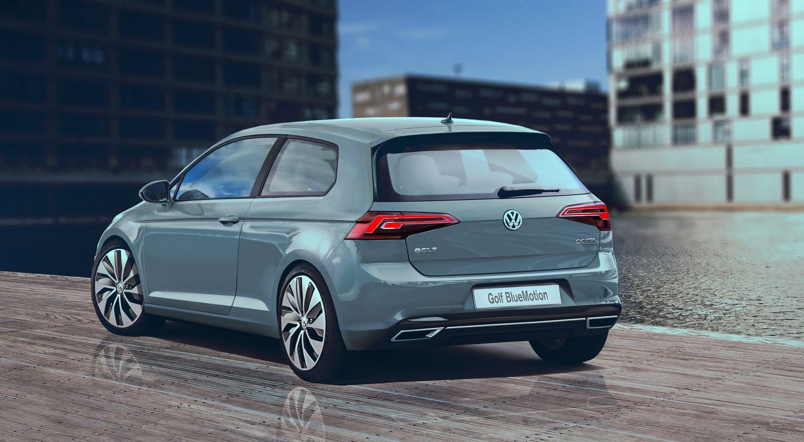 hight resolution of produ o do vw golf mk8 inicia em junho de 2019